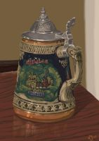 Beerstein by nickybeats