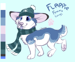 Flappie by Okoe