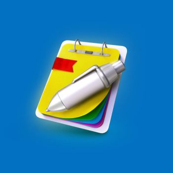 Office pen icon by AndexDesign