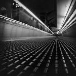 Escalators by MichiLauke