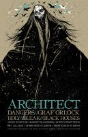 ARCHITECT POSTER by BURZUM