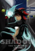 SONIC: Shadow the Hedgehog. by musicHOBO