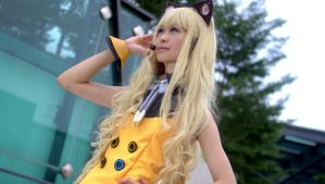 SeeU: Korea Vocaloid by VenusLim