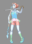 Pearl Quickie by GrampaGen