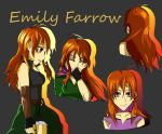 Emily reference sheet by light-from-dark