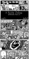 Greg's Diamond Nuzlocke - Part 13 by ClefdeSoll