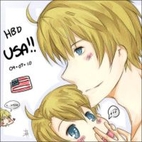APH : HBD America by RuminE