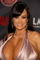 Lisa Ann breast inflation by incredibleB