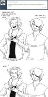 We are Brothers... (Tumblr stuff) by Ethai