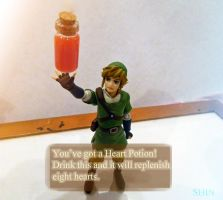 Heart Potion! by sidemoon