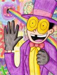 Welcome To Superjail by Dethkira