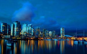 Vancouver by Marko2402
