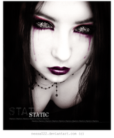 Static... by nessa022