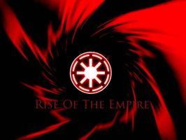 Rise of the Empire by Omega-2438