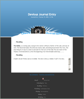 Ceeice's Journal CSS by jimmy-tm