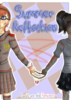 Cover::Summer Reflection by Neon-Fizz