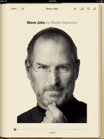 Steve Jobs biography by iTomix
