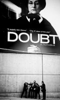 DOUBT by demi2004