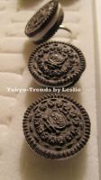 Oreo Ring by Tokyo-Trends