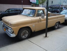 1964 Chevrolet C20 III by Brooklyn47
