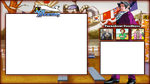 Phoenix Wright: Turnabout Goodbyes Video Layout by iggychan89
