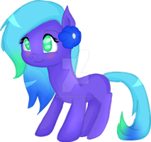 Earth Pony (CLOSED) by DerpiestAdopts