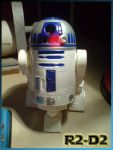 R2-D2 by TheFlyingHeart