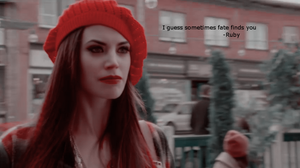 ruby quote.OUAT by natster105