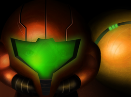 Samus by sstarkm