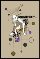 Fashion Illustration '07 by TwiggyDEVOUR