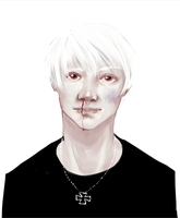 Prussia by InvaderLi