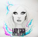 Born This Way Ball by Madonna1250