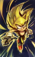 Super sonic by BBrangka