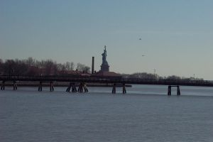 Statue of Liberty by 14658