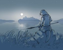 Maybe One Day by Temiree