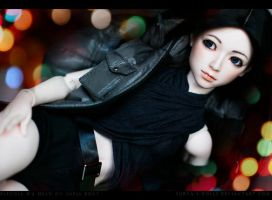 in the lights by surya-s-dolls