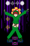 The King of DDR by xSweetSlayerx