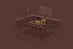 Acupuncture by Naolito