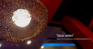 Classic Lantern by gelomagsino