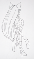 SKETCH::Katalina.2 by Rayne-Is-Butts