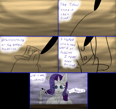 10 souls: page 18 by rickthewolf