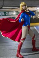 KBL l Emerald City Comicon 25 by KBLNoodles