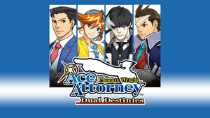 PW:AA - Dual Destinies Wallpaper (UPDATED) by SuperAj3