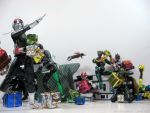 Bluefin/Tamashii Contest Entry - Free Stuff 3 by AndyKluthe