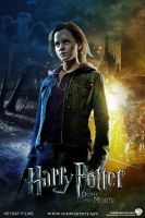 Hermione Granger P.2 #2 - Deathly Hallows Extended by HogwartSite