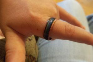 Mood Ring by CrazyCousins