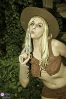 Cowgirl 01 by thealicemalice