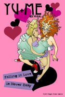 Falling in Love by rosalarian