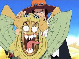Usopp WTF are u doing now? by CrAzY4AsPaRaGuS