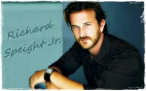Richard Speight Jr. by scyllaya